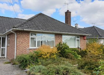 Thumbnail 4 bed bungalow to rent in Woodfield Gardens, Highcliffe