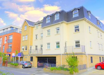 Thumbnail Flat for sale in Fox Lane North, Chertsey