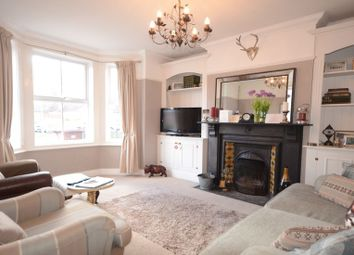 Thumbnail 2 bed semi-detached house to rent in College Road, College Town, Sandhurst