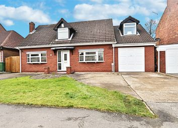 Thumbnail 3 bed detached house for sale in East End Road, Preston, Hull