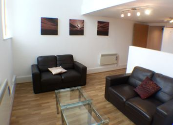 Thumbnail 1 bedroom duplex to rent in Kilvey Terrace, Swansea City Centre
