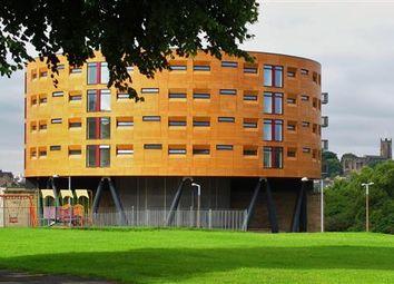 Thumbnail 2 bed flat to rent in Bridge Square Apartment, Kingsway, Lancaster