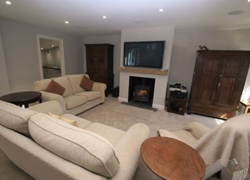 Thumbnail 1 bed detached house to rent in Forest Lane, Upper Chute, Andover