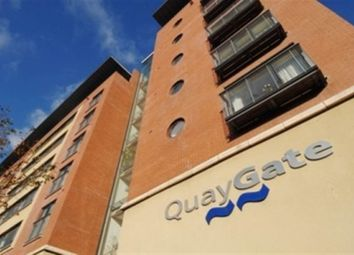 Thumbnail 2 bed flat to rent in Station Street, Belfast