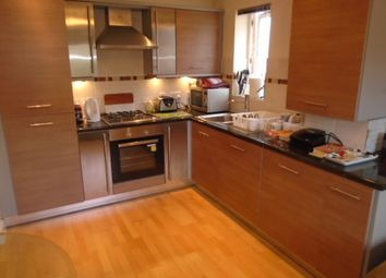 Thumbnail 2 bed flat for sale in 12 Bradgate Road, Leicester
