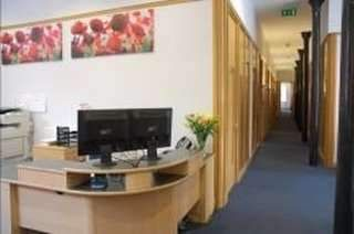 Serviced office to let in Sugar Well Court, Meanwood Road, Leeds LS7