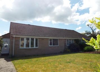 Thumbnail 2 bed bungalow for sale in Springfield Road, Wincanton
