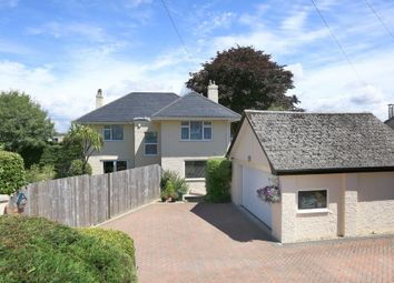 Thumbnail 5 bedroom detached house for sale in Elburton Road, Elburton, Plymouth