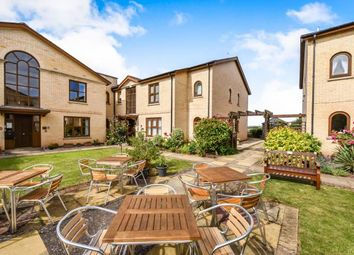 Thumbnail 2 bed flat for sale in Bishops Hull, Taunton, Somerset