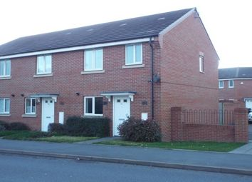Thumbnail 3 bedroom end terrace house to rent in Terry Road CV3, Coventry
