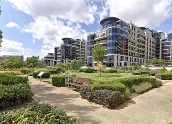 Thumbnail 2 bed flat for sale in Imperial Wharf, Lensbury Avenue, London