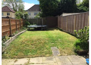 Thumbnail 3 bed terraced house for sale in Oak Road, Dudley
