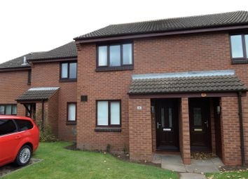 Thumbnail 1 bed flat to rent in Lawford Avenue, Lichfield