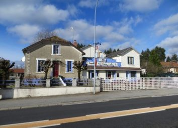 Thumbnail Pub/bar for sale in Chateauneuf-La-Foret, Haute-Vienne, France