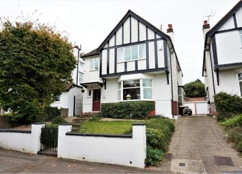 Thumbnail 6 bed detached house for sale in Silverdale Road, Bushey