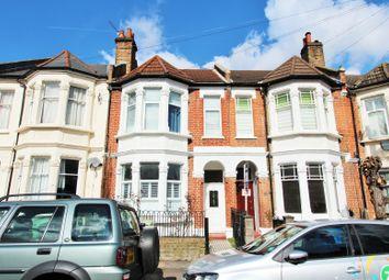 Thumbnail 2 bed flat for sale in Tarbert Road, London