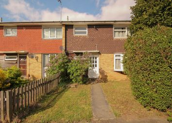 Thumbnail 3 bed terraced house for sale in Lincoln Road, Basildon