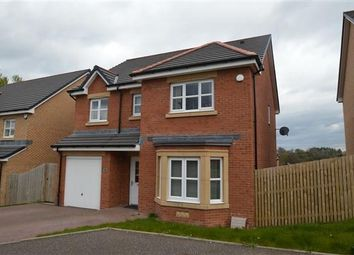 Thumbnail 4 bed property for sale in Calderpark Gardens, Uddingston, Glasgow