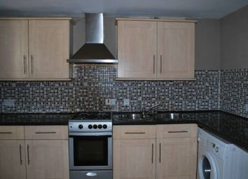 Thumbnail 3 bed flat for sale in 67, Strowan Road, Grangemouth
