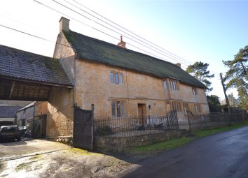 Thumbnail 4 bed detached house to rent in Middle Street, Bower Hinton, Martock, Somerset