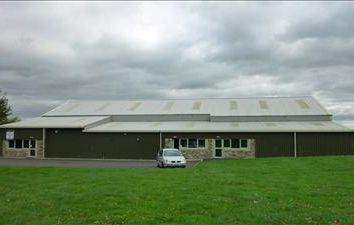 Thumbnail Light industrial to let in Unit 1 Saltergate Business Park, Burley Bank Road, Harrogate