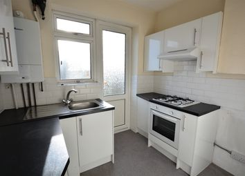 Thumbnail 3 bed duplex to rent in Portland Road, Hove