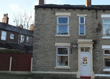 Thumbnail 2 bedroom end terrace house for sale in Lindsay Street, Stalybridge