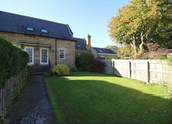 Thumbnail 2 bed semi-detached house to rent in Old School Enterpen, Hutton Rudby, Yarm