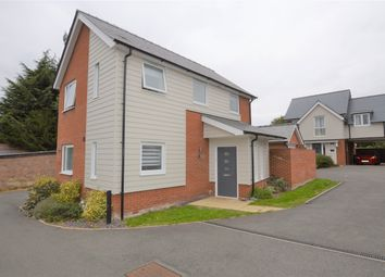 Thumbnail 2 bed detached house for sale in Les Ager Drive, Haverhill
