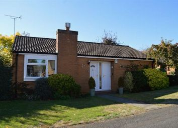 Thumbnail 2 bed detached bungalow for sale in Aspen Close, Berrydale, Northampton