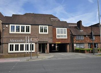 Thumbnail Office to let in Northgate House, High Street, Crawley, West Sussex