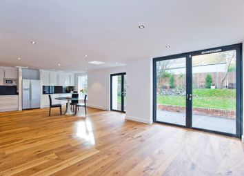 Thumbnail 4 bed detached house to rent in Upper Park Road, Belsize Park, London