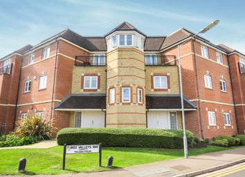 Thumbnail 3 bed penthouse for sale in Wellsfield, Bushey