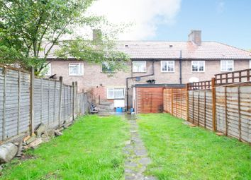 Thumbnail 3 bed terraced house for sale in Downham Way, Downham, Bromley