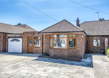 Thumbnail 2 bed semi-detached bungalow for sale in Glebe Avenue, South Ruislip, Middlesex