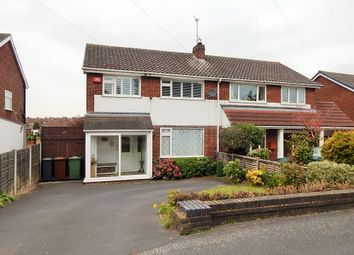 Thumbnail 3 bedroom semi-detached house to rent in Howdles Lane, Brownhills