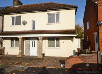 Thumbnail 7 bed end terrace house for sale in Mayfield Road, Dagenham