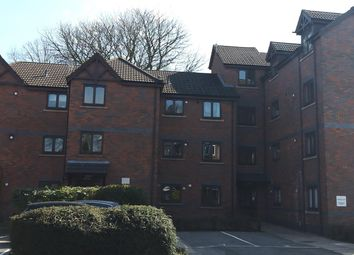 Thumbnail 2 bed flat to rent in Evans Close, Didsbury, Manchester