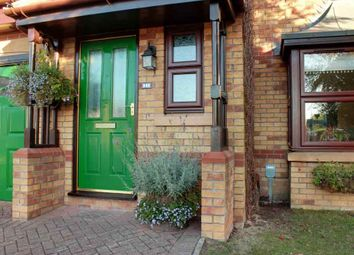 Thumbnail 4 bed detached house for sale in Richmond Gardens, Beverley