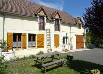 Thumbnail 6 bed property for sale in St-Laurent-l-Abbaye, Nièvre, France