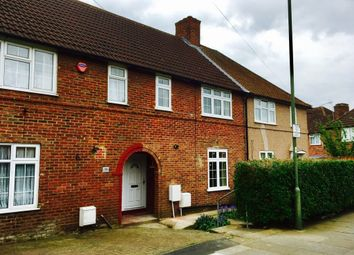 3 bed terraced for sale in Abbots Road