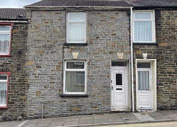 Thumbnail 2 bed terraced house for sale in Graig Street, Mountain Ash