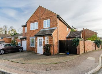 Thumbnail 5 bed detached house for sale in Ashmead Drive, Hardwick, Cambridge