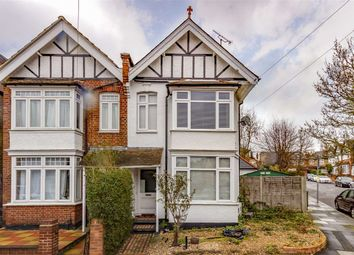 Thumbnail 2 bed flat for sale in Chesham Road, Norbiton, Kingston Upon Thames