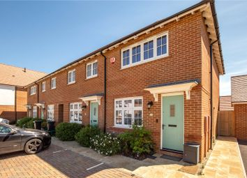 2 bed end terrace house for sale in Honey Pens Crescent, Abbey Wood, Bristol BS16