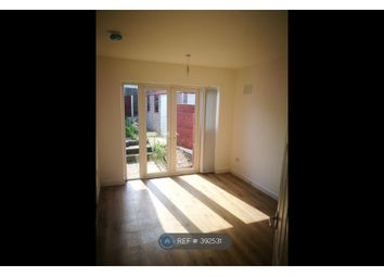 Thumbnail 3 bed bungalow to rent in Cavendish Road, Blackpool