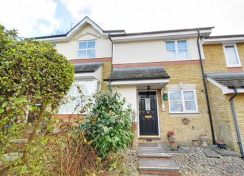Thumbnail 2 bed terraced house for sale in Macleod Road, London