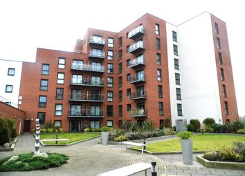 Thumbnail 1 bed flat to rent in The Vibe, Broughton Lane, Salford