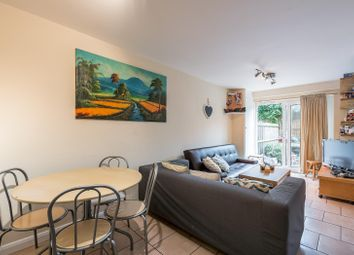 Thumbnail 3 bed flat to rent in Silverthorne Road, London