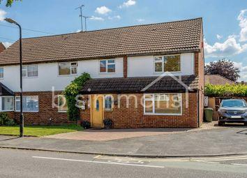 Thumbnail Semi-detached house for sale in Alderbury Road, Langley, Slough
